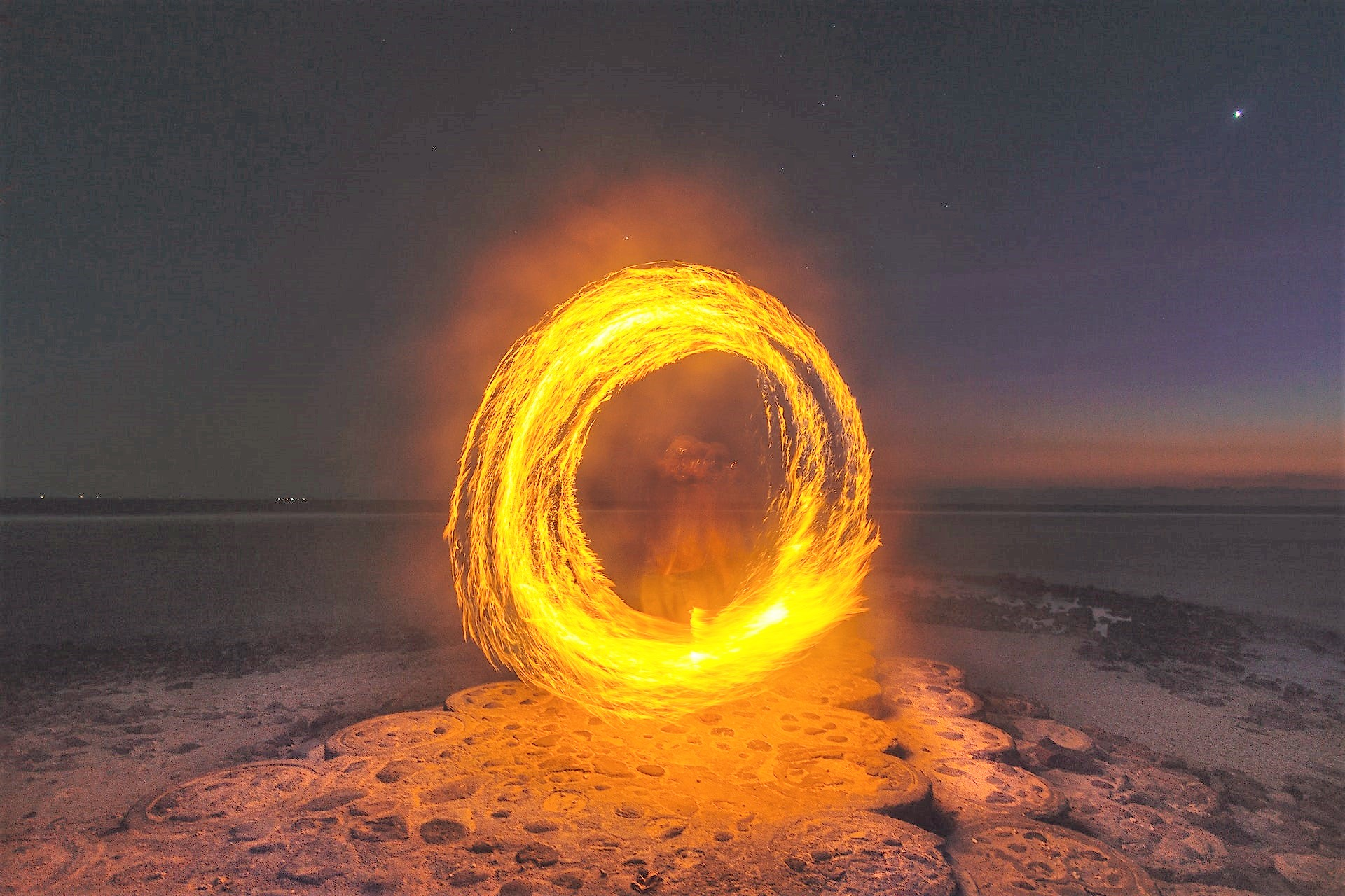 Passing the Torch – Stepping Down from Leading the Transformational Presence Signature Programs